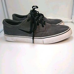 Nike SB Clutch Skate Shoe 729825-007 Men's 8.5